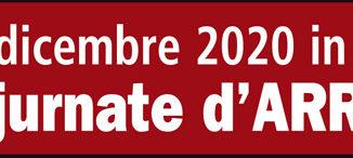 Report des Ghjurnate d'Arritti