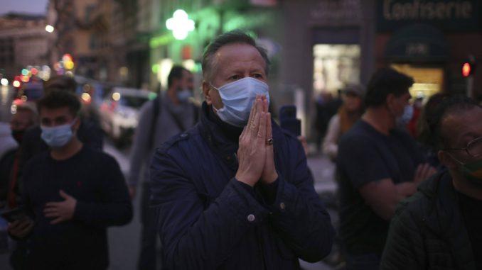 Attentats, épidemie… la société débordée