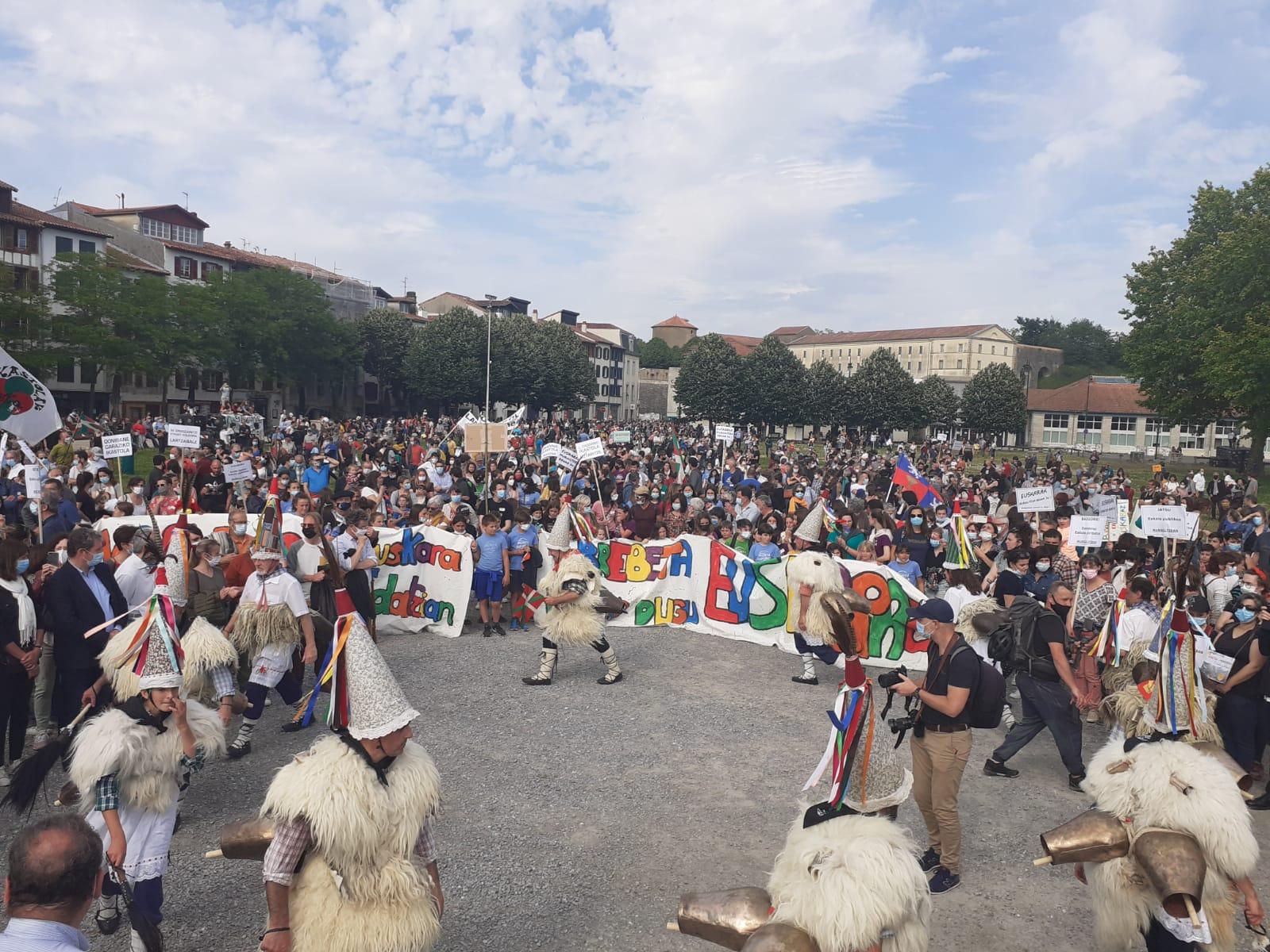 Paese Bascu
