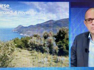 Martin Tomasi, avocat d'U Levante