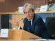 Paolo Gentiloni, Commissaire européen en charge du plan de relance