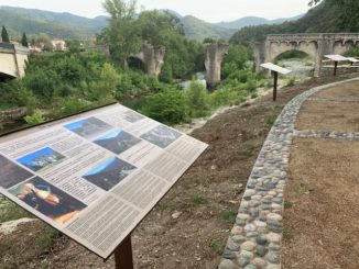 Memoria in Ponte Novu